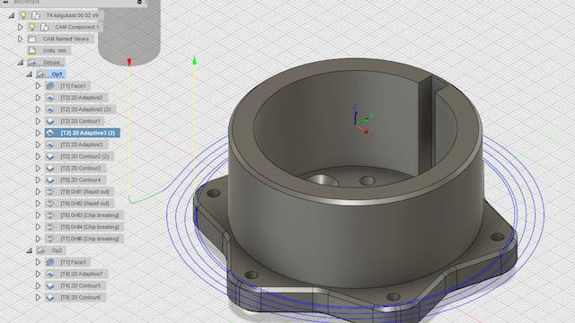 Best Free CAD Software in 2019