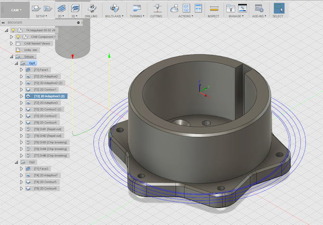 Best Free CAD Software in 2019 | Fractory