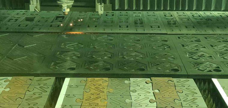 Laserlõikuse kasutusviisid