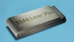 SSAB Laser bending