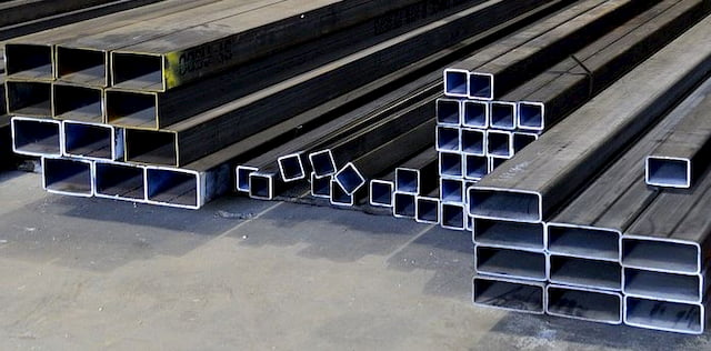 What's the Difference Between Hot Rolled Steel & Cold Rolled Steel?