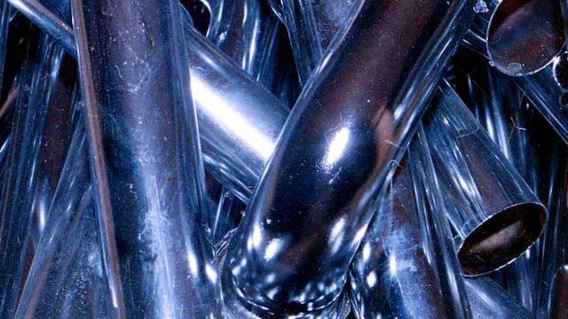 Bending Steel & Aluminium Tubes