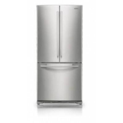 2B surface finish stainless steel fridge