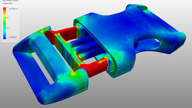 Best CAD Software With Finite Element Analysis Tools