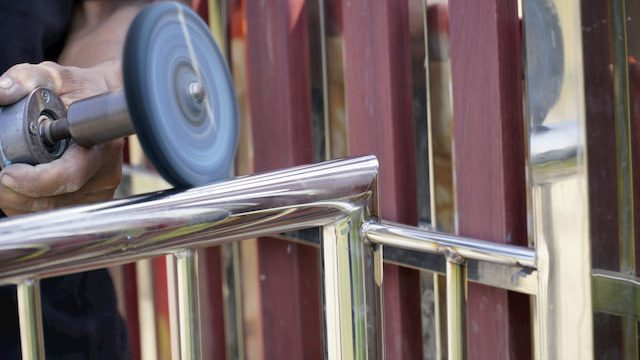 Stainless Steel Finishes Explained – DIN & ASTM