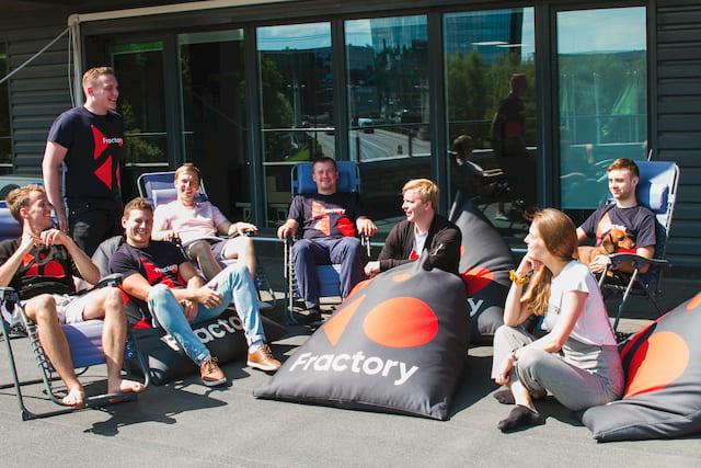 Team Fractory