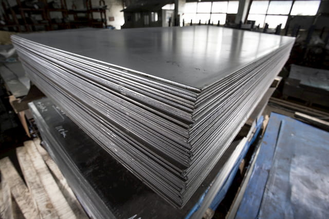 Mild Steel – All You Need to Know