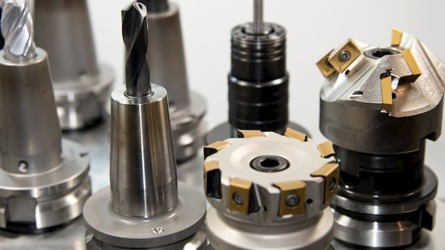 Milling Cutters and Tools – an Overview