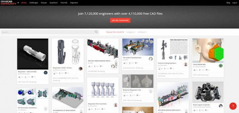 Best Websites for Mechanical Engineers