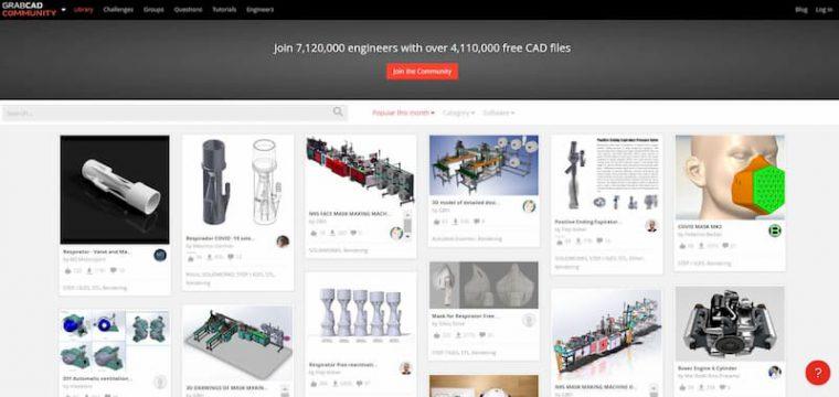 Best Websites for Mechanical Engineers