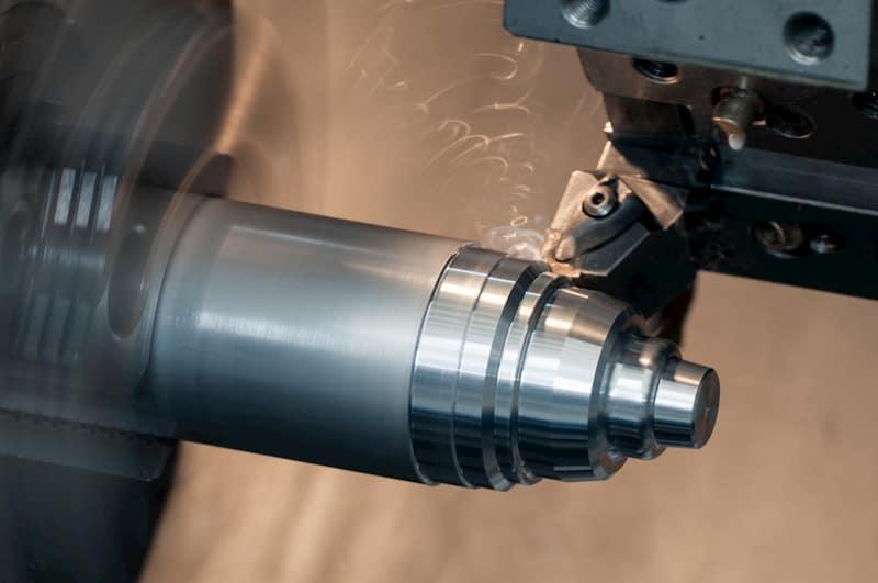 CNC lathe services