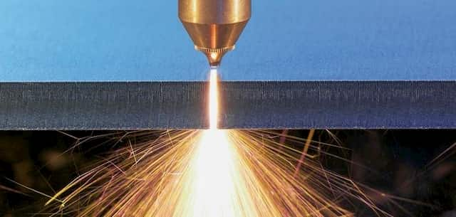 Materials for Oxyfuel Cutting