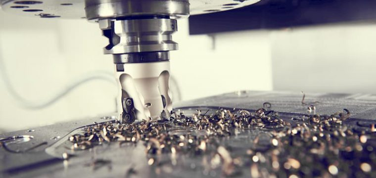 CNC Milling – Process, Machines & Operations