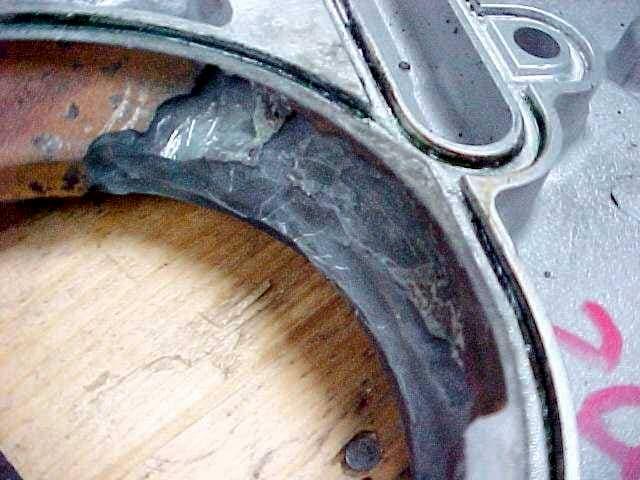 erosion corrosion of aluminium