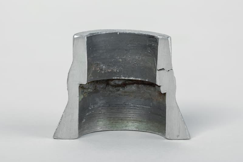 fissuration par corrosion sous contrainte en aluminium