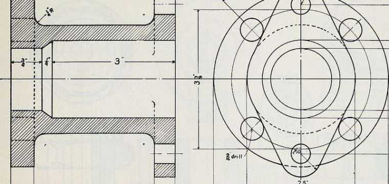 Engineering Drawing Basics Explained