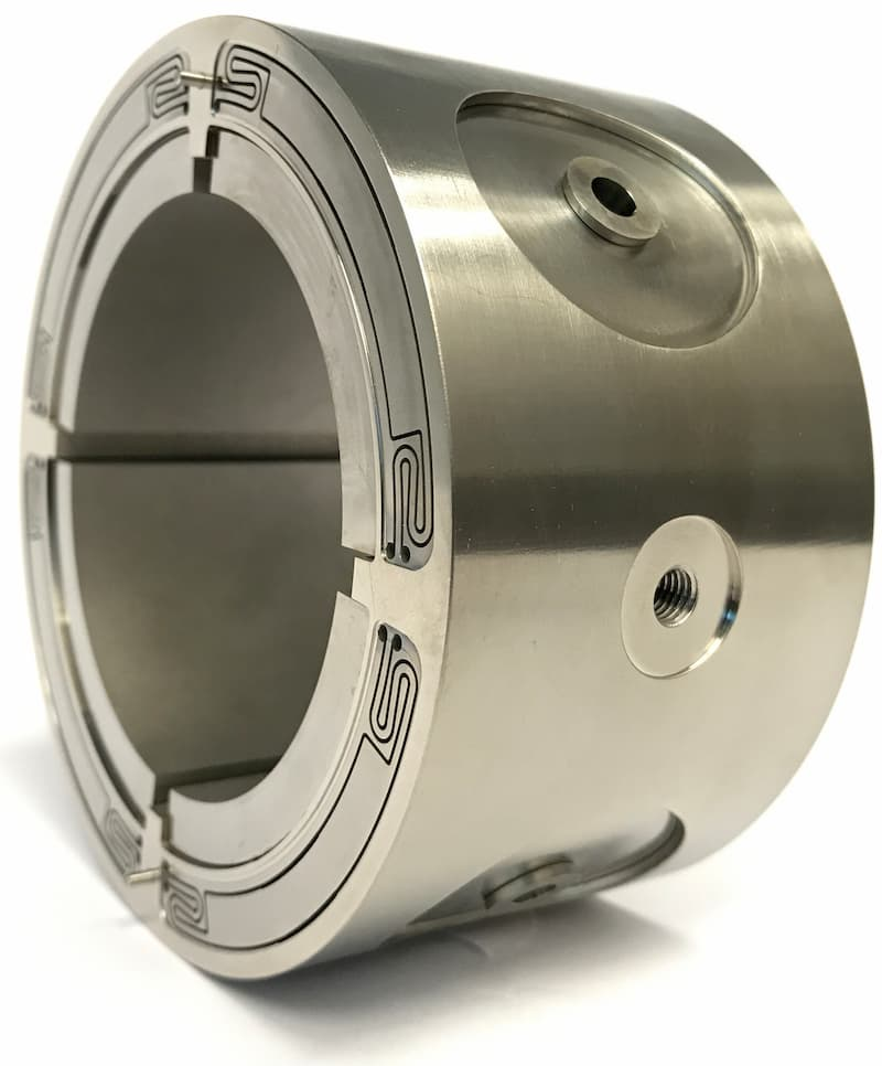 Fluid bearing
