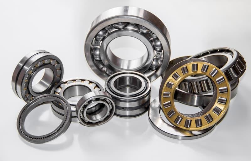 Types of Bearings