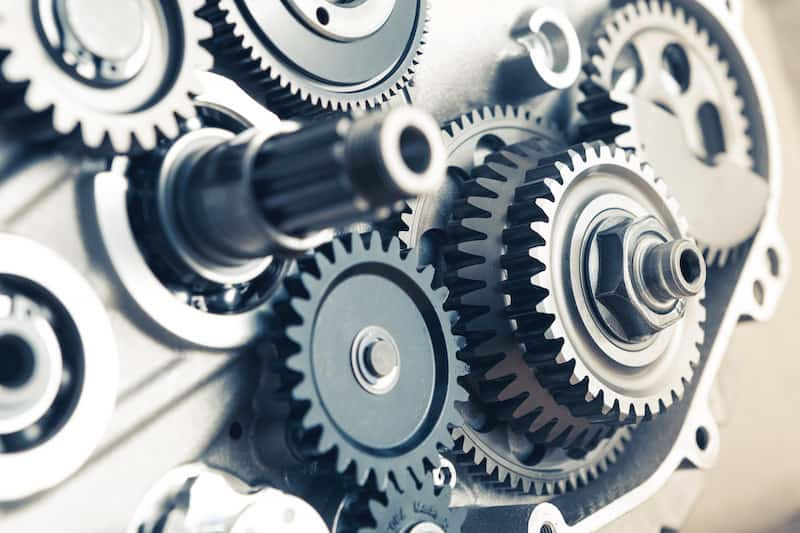 Types of Gears | Gear Parameters & Tooth Profiles | Fractory