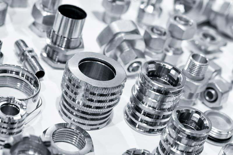 Guide to CNC Machining Tolerances