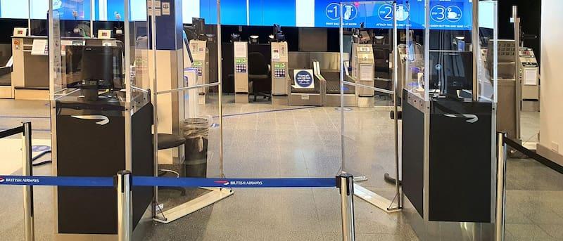 Covid_airport
