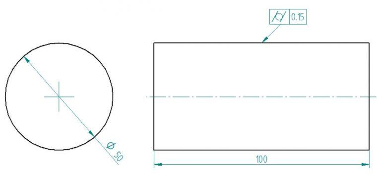 Cylindricity (GD&T) Explained