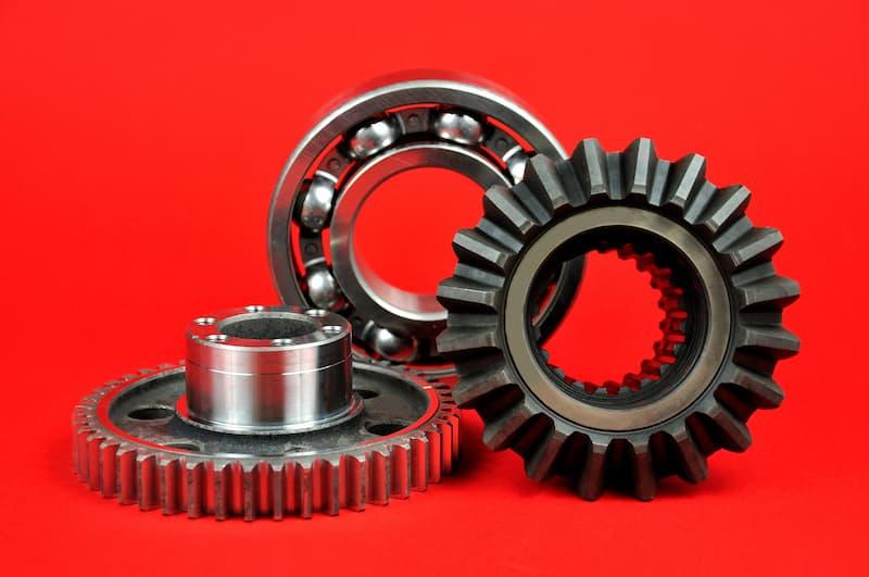 standard parts